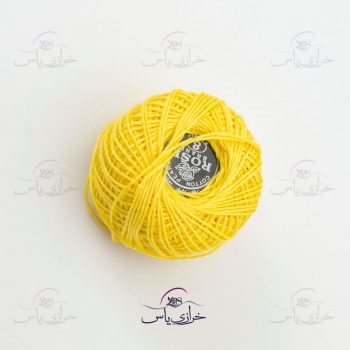 نخ عمامه زرد