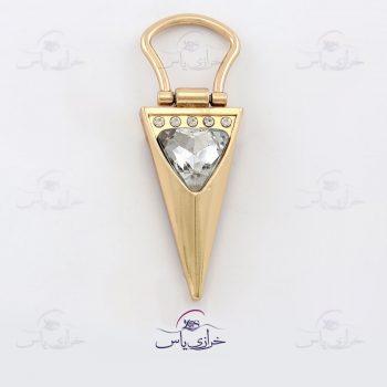 جادسته نگین دار الماسی کد 214